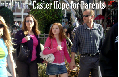 Easter Hope for Parents