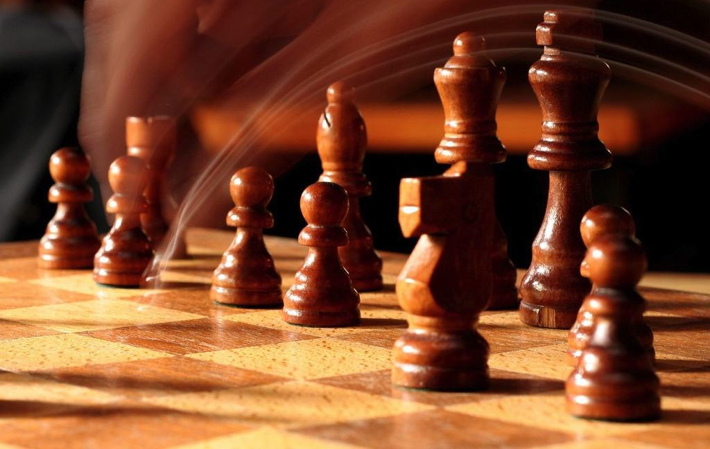 2 Things Chess Has Taught Me About Youth Ministry