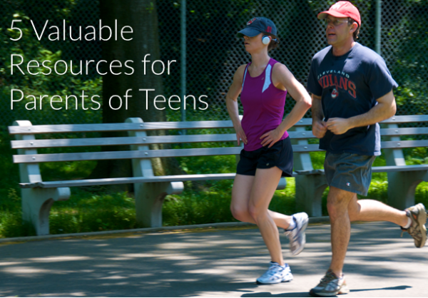 5 Valuable Resources for Parents of Teens That I can't Believe I didn't tell you about!