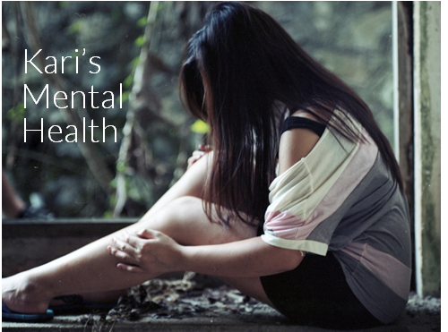 Kari's Mental Health 2 Ways You Can Help