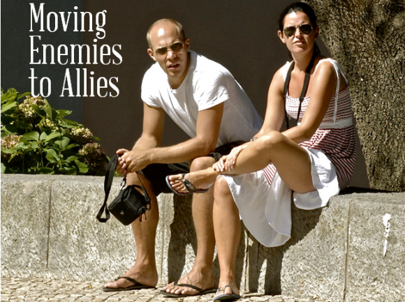 4 Ways to Move Parents from Enemies to Allies