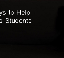 3 Powerful Ways to Help Fatherless Students