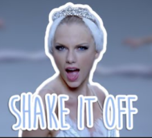 How to Shake It Off