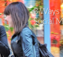 3 Ways to Win the Social Media War