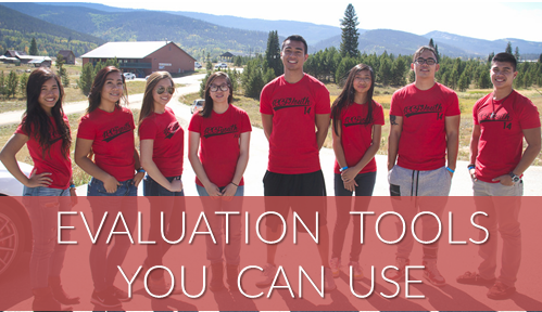 These 2 Evaluation Tools are Worth Your Time | Youth Ministry ...