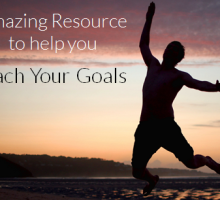 An Amazing Resource To Help You Accomplish Your Goals