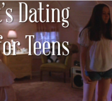 Expert's Tips for Making Dating Rules for Teens