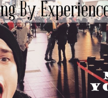 5 Life Changing Ways to use Experience in Youth Ministry