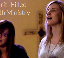 3 Characteristics of Spirit Filled Youth Ministries