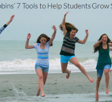Duffy Robbins' 7 Tools to Help Students Grow Spiritually