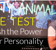 Free Test: Unleash Your Personality Potential