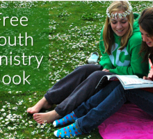 A Free Youth Ministry Book