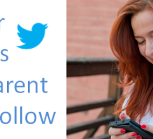 Five Twitter Accounts  Every Parent Should Follow