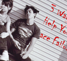 3 Ways to Help Your Teen Face Failure