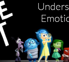 INSIDE OUT -Understanding Teens' Emotional Brains
