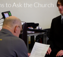 3 Questions Youth Pastors Must Ask the Church