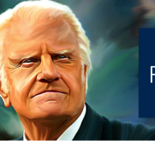 The 2 Regrets of Billy Graham