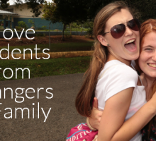 Move Students from Strangers to Family