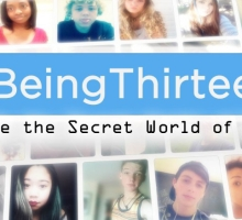 #BEINGTHIRTEEN -3 Dangers of Lurking