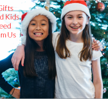 4 Gifts Good Kids Need from Us (#3 May Surprise You!)