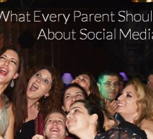 What Every Parent Should Know about Social Media