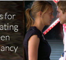 3 Tips for Youth Workers Navigating Teen Pregnancy
