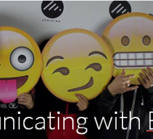3 Ways Emojis Can Improve Your Communication (plus the Emoji to English Dictionary!)
