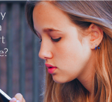 How to Know if Your Teen is Ready for a Smart Phone