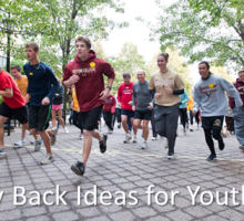 6 First Day Back Ideas for Youth Workers