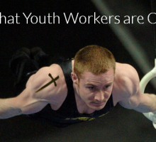 3 Ways That Youth Workers are Olympians