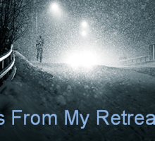 4 Lessons from my Retreat Disaster