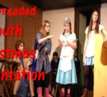 The Dreaded Youth Christmas Presentation