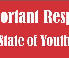 3 Important Responses to the Barna State of Youth Ministry Report