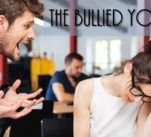 The Bullied Youth Worker