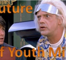 The Future of Youth Ministry
