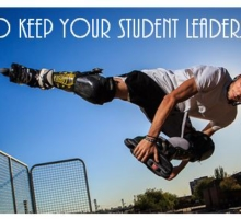 10 Secrets to Keep Your Student Leaders Motivated
